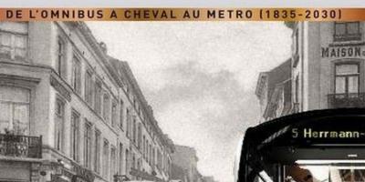 Lezing. 'L'histoire passionnante du transport public bruxellois'