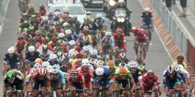 © Tour de Wallonie