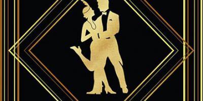 Lezing. Cinélivre: Autour de Gatsby le magnifique, ou le rêve des années folles