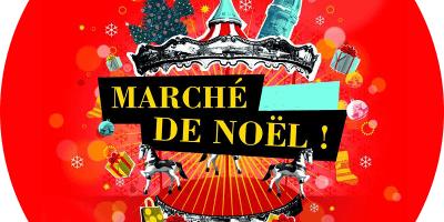 Kerstmarkt Buurthuizen