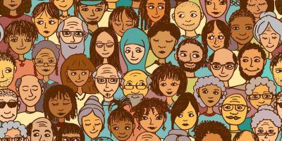 Werelddag van de diversiteit bij Brass'Art