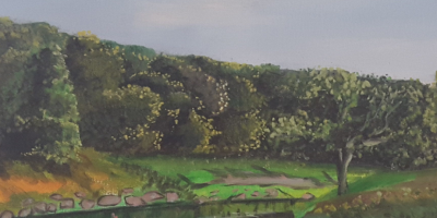 Tentoonstelling. Peintres sans frontières