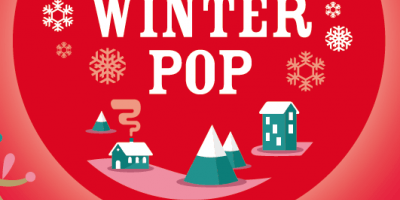 Winter Pop