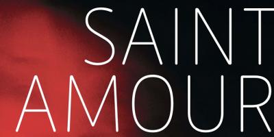 Literatuur. Saint-Amour 2020