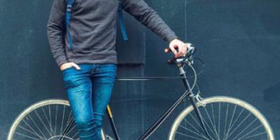 Registreer uw fiets!