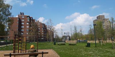 Infosessie Duurzaam wijkcontract Versailles