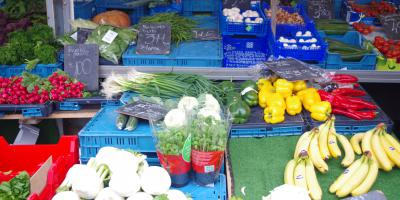 Einde plastic zakken op Bockstaelmarkt