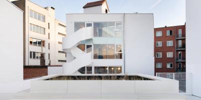 Nieuw gebouw voor MAD