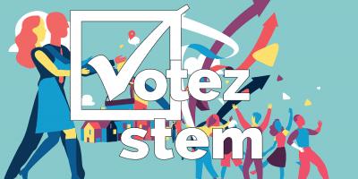 Stem voor het Participatiebudget