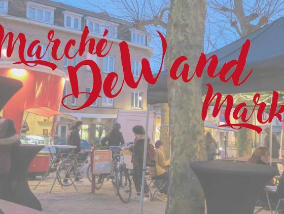 Markt De Wand