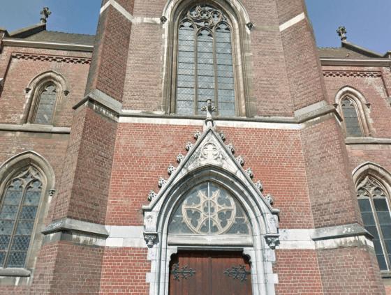 Sint-Lambertuskerk © Google Street View