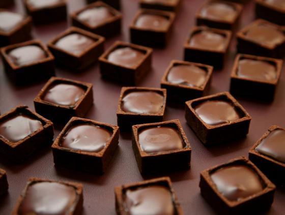 © Chocoladesalon
