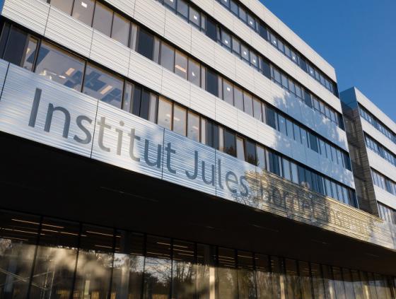 Ontdek het nieuwe Bordet Instituut