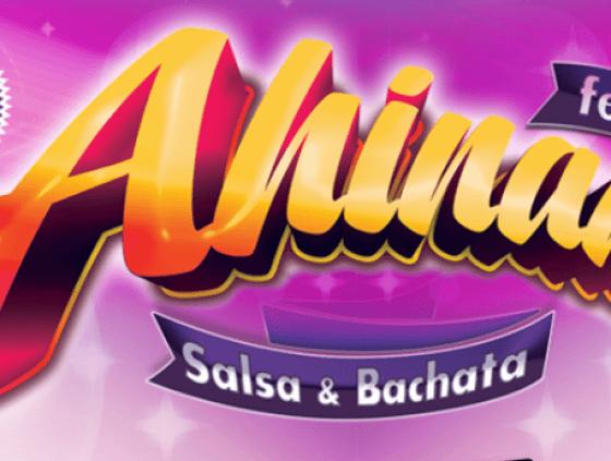 Ahinama Salsa & Bachata Festival
