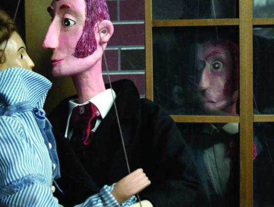 Le Docteur Jekyll et Mister Hyde