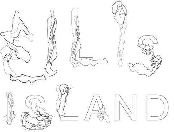 Tentoonstelling. Ellis Island