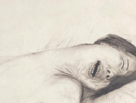 Tentoonstelling. Stéphane Mandelbaum