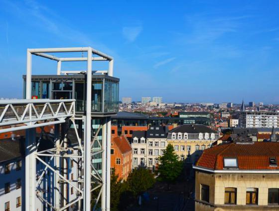 Lift Marollen © Ifa Laboratory
