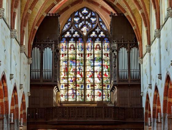 Orgelmeditatie