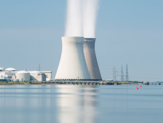 Openbare raadpleging: kerncentrales Doel 1 en Doel 2