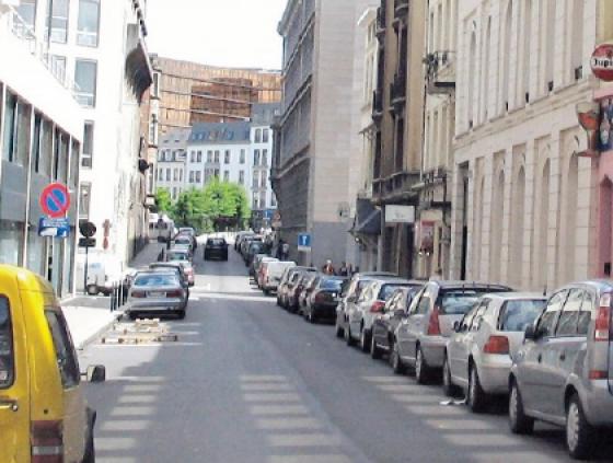 Verkeersveilige wijzigingen in de Marsveldstraat