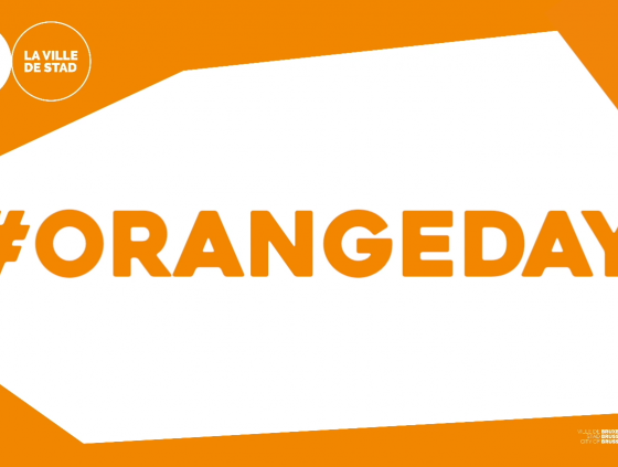 Campagne Orange Day