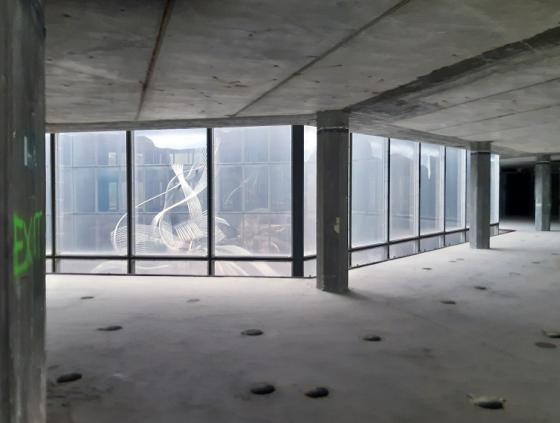 Projectoproep: tijdelijk gebruik van het De Lignegebouw