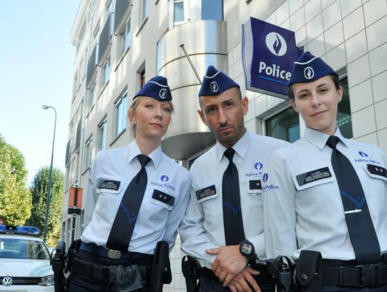 Algemeen politiereglement