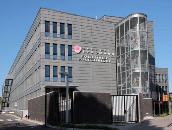 Nieuwe polikliniek Madeleine Lejour