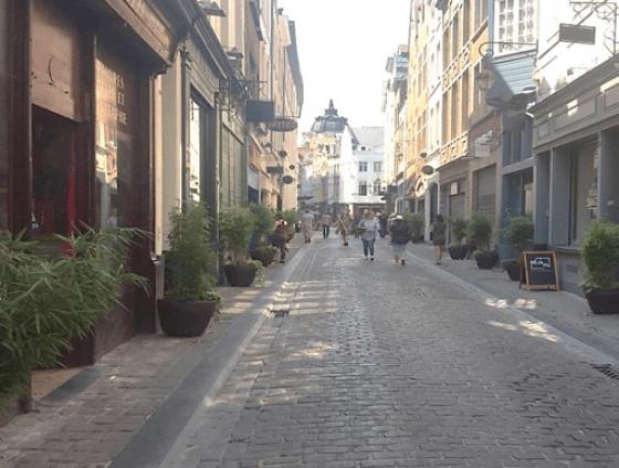 Pimp My Street 2 - Spoormakersstraat