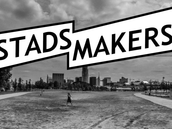Projectoproep Stadsmakers 2022