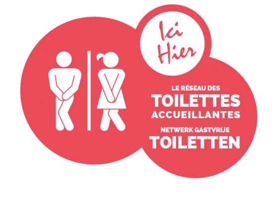 Handelaar? Sluit aan bij het netwerk 'gastvrije toiletten'