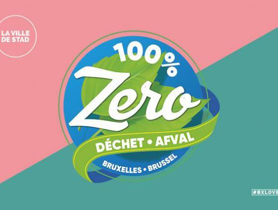 Word lid van de Facebookgroep Zero Afval!