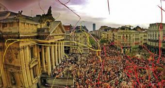 Zinneke Parade