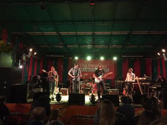 Sablon Music Festival