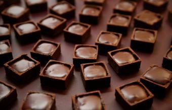 Chocoladesalon