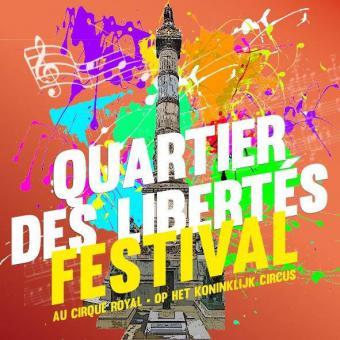 Festival van de Vrijheidswijk