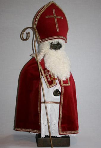 Stoet van Sinterklaas