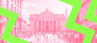 Ontmoeting van de Brusseleirs