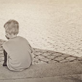 Verhalen. L'enfant et le prisonnier