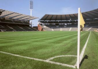 Voetbal. België - San Marino