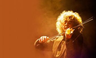 Concert. Angelo Branduardi