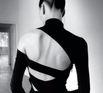 Tentoonstelling. Back Side - Fashion from Behind