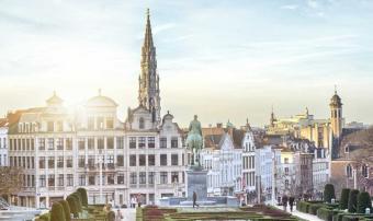 Stad Brussel