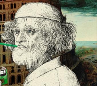 Bruegel 450 - wandelingen en workshops