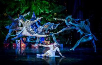 De Notenkraker - Moscow City Ballet