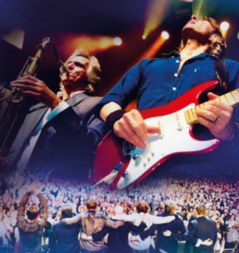 Concert. The Dire Straits Experience