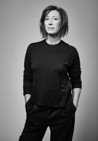 Leçon de Mode: conversation avec Carine Gilson