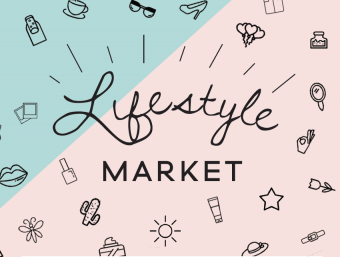 Lifestyle market op de Grote Zavel