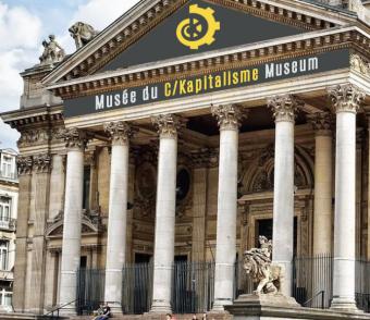 Museum van het Kapitalisme